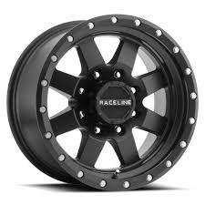 100 Black Rims For Trucks Raceline Truck SUV Wheels