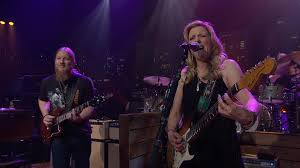 100 Trucks Tedeschi Band Austin City Limits Let Me Get By Twin