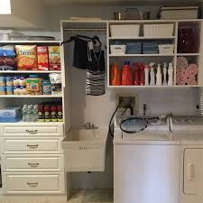 Storage Above Pantry Garage Cabinets Bathroom Clothes