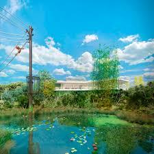 Studio Hansen Roberts Creates Jungle Habitats For Auckland