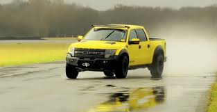 The Stig Laps The 600 HP Hennessey VelociRaptor | Video | Digital Trends 2017 Velociraptor 600 Twin Turbo Ford Raptor Truck Youtube First Retail 2018 Hennessey Performance John Gives Us The Ldown On 6x6 Mental Invades Sema Offroadcom Blog Unveils 66 Talks About The Unveils 350k Heading To 600hp F150 Will Eat Your Puny 2014 For Sale Classiccarscom Watch Two 6x6s Completely Own Road Drive