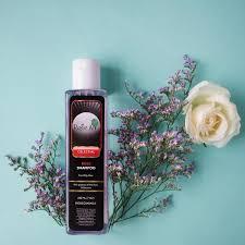 Buy Online Biodegradable Rose Shampoo