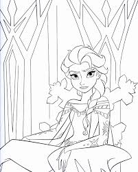 Beauty And The Beast Free Printable Coloring Pages For Kids
