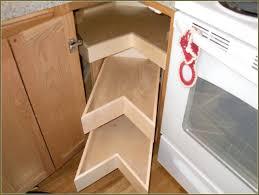 kitchen interesting kitchen cabinets design ideas with lazy susan