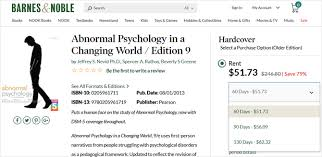 17 Money Saving Websites for Renting Your Textbooks This Year