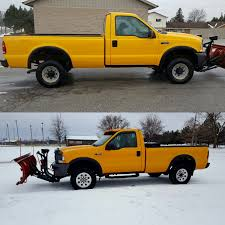 100 Plow Trucks For Sale In Michigan Mid 2004 D F250 Site