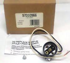 s97018564 for broan range vent light bulb cover ebay