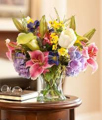 12 best Silk Flower Arrangements images on Pinterest