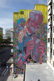 amazing street art some outstanding street paintings and graffiti