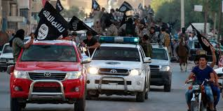 Why ISIS Uses Toyota Trucks - Business Insider 2018 Toyota Tacoma Reviews And Rating Motortrend By 20 Wants To Sell Pickup Trucks All Yall Oil Change Ifixit Repair Guide Americas Bestselling Cars Trucks Are Built On Lies The Rise Heres What It Cost To Make A Cheap As Reliable 2019 Trd Pro Top Speed 2017 For Sale Near Greenwich Ct Of 10 Loelasting Vehicles That Go The Extra Hilux Unique Types Toyota Awesome
