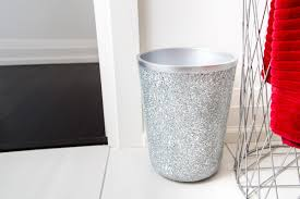 Crackle Glass Bathroom Set by Magic Silver Bath Ensemble Inspired Style Better Living