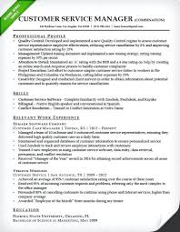 Call Center Director Resume Examples Packed With Collection