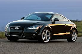 Used 2013 Audi TT for sale Pricing & Features