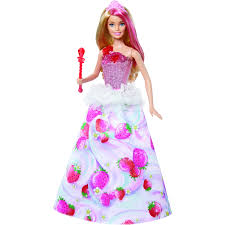 Barbie Dreamtopia Sweetville Kingdom BIG W