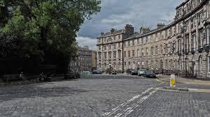 100 Edinburgh Architecture New Town Landscape Architecture Scotland