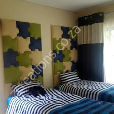 Headboard Designs South Africa by Custom Made Furniture Zcreations