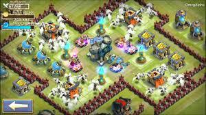 Pumpkin Duke Castle Clash Hack by Castle Clash Insane Arena Hacks In Top 20 And I Still Won In Arena