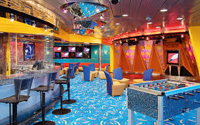 Enchantment Of The Seas Deck Plans Pdf by Royal Caribbean U0027s Enchantment Of The Seas Cruise Ship 2017 And