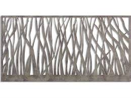New Metal Wall Art In Decor LuxeDecor Ideas 9