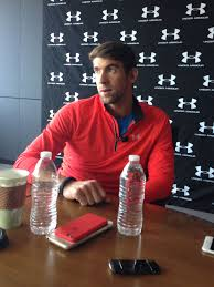 Snickers Halloween Commercial 2012 by What Michael Phelps Loves About His Under Armour Ad And Why He U0027s