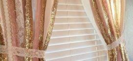 Gold And White Blackout Curtains by Luxury White And Gold Blackout Curtains Best 25 Gold Curtains