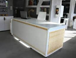 Flooring Materials For Office by Desk Bed U0027 For Office By Studio Nl Home Reviews