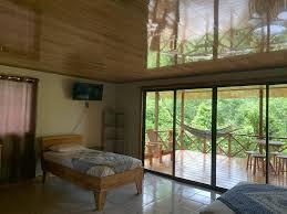 villa mit primary forest view gästezimmer