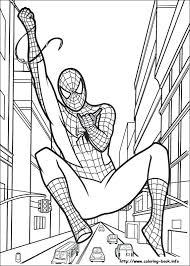 Spiderman Coloring Pages Venom Pictures To Print And Color Last Updated On Vonsurroquen