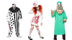 Scary Characters For Halloween by Top 10 Best Scary Halloween Costumes