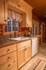 Log Cabin Kitchen Images by 20 Best Cabin Kitchens Images On Pinterest Dream Kitchens Log