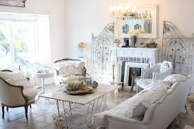 Country Living Dining Room Ideas by Shabby Chic Furniture The Comfort Sofa Design Ideas White French