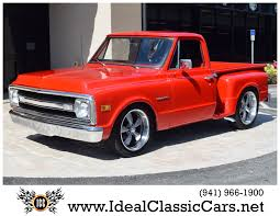 Used 1970 Chevrolet C10 350CI V8 PS PB A/C | Venice, FL For Sale ... Welcome To Art Morrison Enterprises Bangshiftcom Is Basic Better This 1970 Chevrolet El Camino As 1955 Chevy Pickup Pro Street Picture Car Locator C20 Fast Lane Classic Cars Ck Truck For Sale Near Lithia Springs Georgia C10 2036731 Hemmings Motor News Resto Mod Short Bed For Sale 22500 Sold Youtube Black Widow Busted Knuckles Truckin Magazine 1971 Gmc Truck Chevy Shortbed Hot Rod Gmc W170 Kissimmee 2011