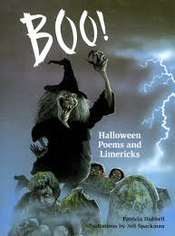 Halloween Picture Books For Third Graders by Boo Halloween Poems And Limericks Patricia Hubbell Jeff