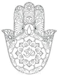 Mandala Coloring Pages Free Printable Mandalas Adults Online