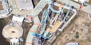 Halloween Theme Park Uk by Google Maps 7 Abandoned Theme Parks You Can Explore From Your