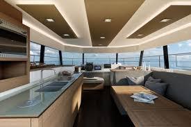 cuisine bateau interieur bateau de plaisance recherche bateau