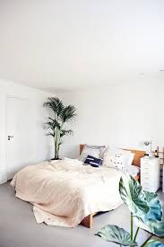 Minimalist Bedroom Decor First ApartmentApartment GoalsApartment Bedrooms Bohemian