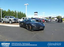 100 Richmond Craigslist Cars And Trucks By Owner Chevrolet Corvette For Sale In VA 23225 Autotrader
