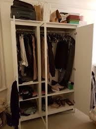 Ikea Brusali Wardrobe Instructions by Furniture U0026 Rug Brusali Wardrobe Tennis Wardrobe Malfunction