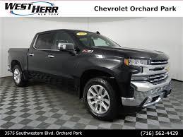 100 West Herr Used Trucks Chevrolet Of Orchard Park Dealer_Specials