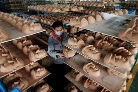 Spirit Halloween San Diego by R I P Polls Retailer Says Mask Sales Predict Presidential