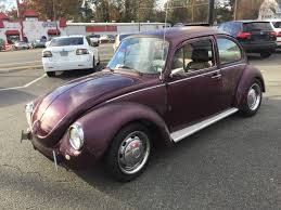 Five Star Car And Truck - 1973 VW Super Beetle BUILT 1776cc ENGINE ...