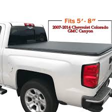 Tri-Fold Truck Bed Tonneau Cover For 2007 2008 2009 2010 2011 2012 ... 072019 Chevy Silverado Bedrug Complete Truck Bed Liner What Is Chevys Durabed Here Are All The Details How Realistic Is Test Confirmed 2019 Chevrolet To Retain Steel Video Amazoncom Lund 950193 Genesis Trifold Tonneau Cover Automotive 2016 Vs F150 Alinum Cox Dualliner System For 2004 2006 Gmc Sierra And Strength Ad Campaign Do You Like Your Colfax 1500 Vehicles Sale Designs Of 2000 2017 Techliner Tailgate
