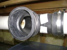 Bathroom Smells Like Sewage Gas by How To Finish A Basement Bathroom Sewage Pump Plumbing Connections