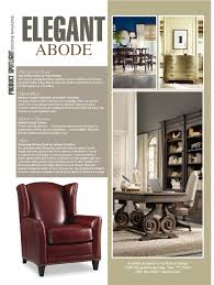 BSCENE Magazine By BSCENE Magazine - Issuu Reed Fniture Inc Elkhorn Wi King Hickory Sofas Russcarnahancom Living Room Ricardo Ottoman And Half 9908l One Kings Lane Accent Chairs Home With Keki Interior Cr Laine Steinhafels Before And After Creating A New Home Onmilwaukee Clearance Charlton High Back Ding Wallace Littlebranch Farm Penelope Chair You Choose The Fabric Or Leather Biltmore Ottomans Upholstered Francis Barnett 50811l Pinehurst