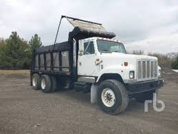 Transfer Dump Truck For Sale Together With Sideboards Plus Driver ...