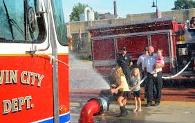 Baldwin City Has New Fire Chief For First Time In 35 Years | News ... Deep South Fire Trucks Olathe Ks Apparatus More Flickr Sutphen Wikipedia Nc Transportation Museum To Host 4th Annual Truck Festival F8 And Be There Truckapalooza Suppression History City Of Wellington Kansas 1982 Gmc 7000 Pumper Fire Truck Item Db2840 Sold Februa Sterling Official Website Department Baldwin Has New Chief For First Time In 35 Years News Overland Park
