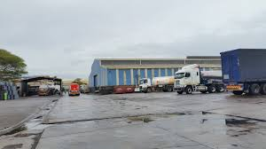 Industrial Trucking Yard & Wash Bay | Prospecton, Durban Metropolis ... Transport Traing Centres Of Canada Heavy Equipment Truck Driving Ckc Bay Star Trucking Corp Logo Design Mystic Soda Coos Or Christmas Tree Delivered To Us Capitol Ordrive Owner About Cason 3054 Jim Piontek Trucking Youtube Cts Semi Wraps Honor Veterans And Job Hiring Practices Highway Hauling Fv Martin Company Based In Southern Bakkes Ltd Accident Stastics Prevention Transportation