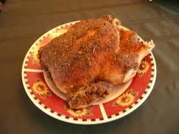 cuisiner poulet au four poulet rôti délicieux au four recettes du québec