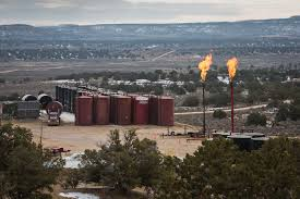 Fracking Increases Risk Of Asthma, Birth Defects And Cancer ...